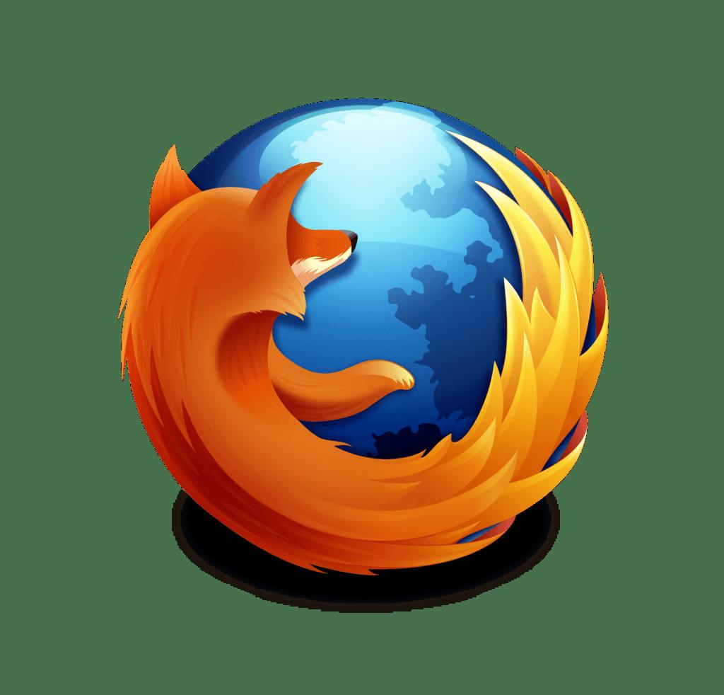 Firefox shortcuts