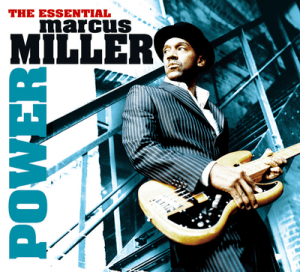 Two hand tapping on the bass guitar - Marcus Miller