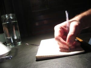 Best iPhone Apps for Writers