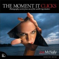 Joe McNally - The Moment It Clicks