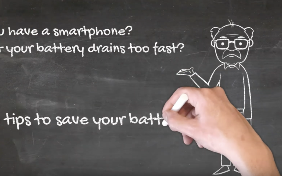 So you have a smartphone, but are not impressed by its battery life? Try these 10 tips to make it last longer!