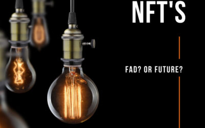 Crypto-Questions: NFT's – Fad? Or Future?